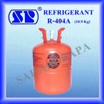 1.น้ำยา R-404A