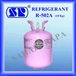 1.น้ำยา R-502A