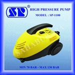 1.ปั๊มล้างแอร์ SP-1100