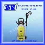 1.ปั๊มล้างแอร์ SP-1800