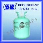 1.น้ำยา R-134A