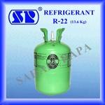 1.น้ำยา R-22