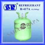 1.น้ำยา R-417A