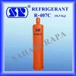 2.น้ำยา R-407C